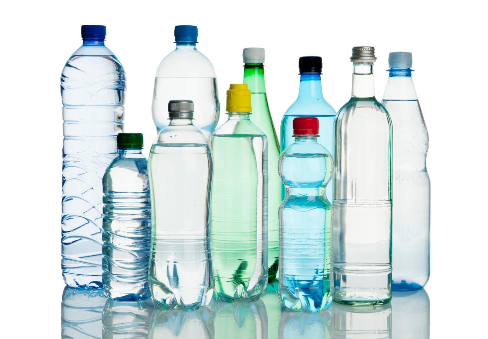 دراسة جدوى مشروع تعبئة المياه المعدنية