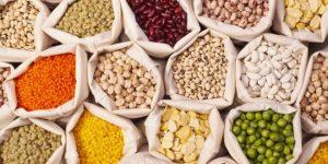 أسواق الجملة للمواد الغذائية في تركيا