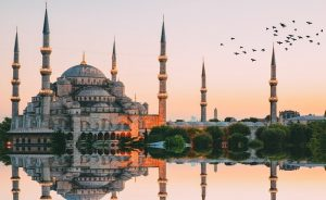 الشركات السياحية في تركيا