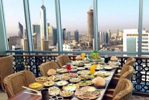 تكلفة فتح مطعم في تركيا
