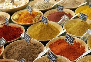 مواد غذائية تركية بالجملة