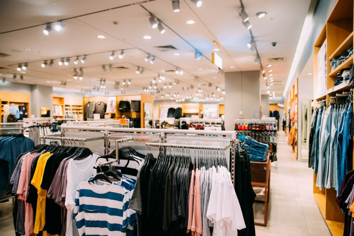 وكالات الملابس في تركيا