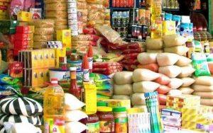 وكالات تجارية مواد غذائية