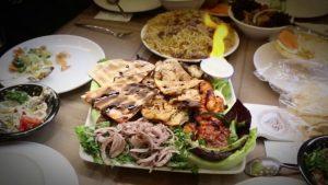 وكالات غذائية تركية