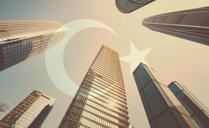 وكالة منتجات تركية