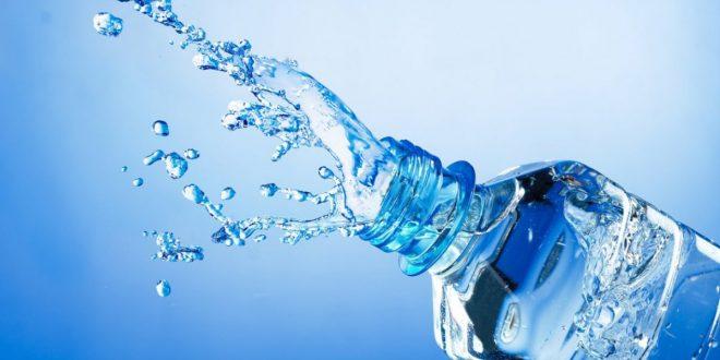 وكالة مياه تركية