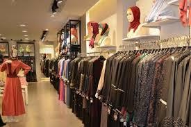 محلات تجارية في تركيا