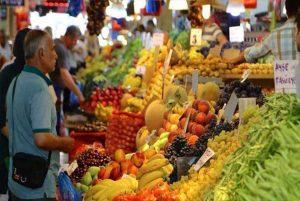 شركات مواد غذائية تركية