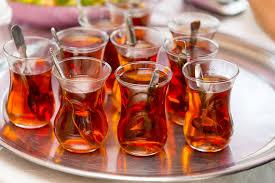 مشروع تعبئة وتغليف شاي