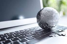نموذج العمل التجاري لمتجر إلكتروني