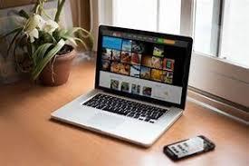 كيفية تصميم مواقع الكترونية