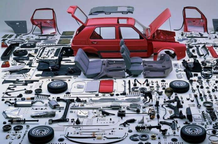 مشروع موقع سيارات